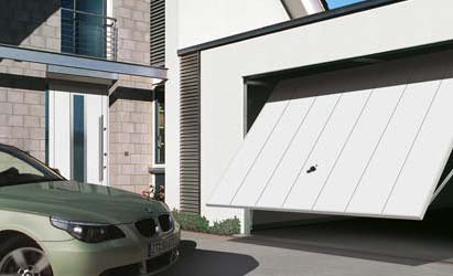 hormann grage doors in scunthorpe